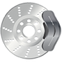 Brake Repair Service Available at Bargain Tire in Chubbuck, ID 83202.