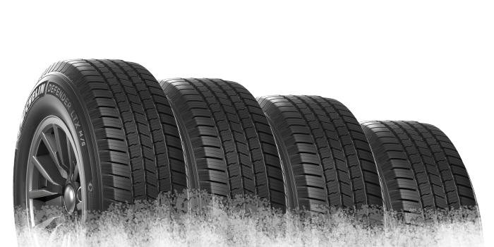 Bargain Tire in Chubbuck, ID Offers a Wide Variety of Top Tire MFGs.